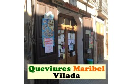Queviures Maribel