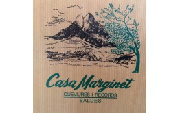 Cal Marginet, queviures i records